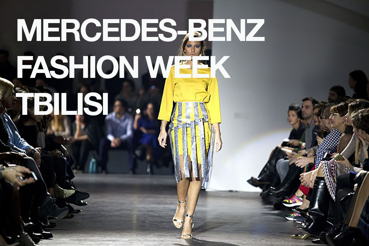 Beautiful Mbfw Tbilisi. Mercedes Benz Fashion Week Tbilisi Is Georgiau0027s Premier  Fashion ...